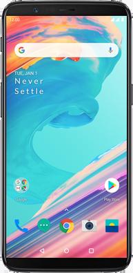OnePlus 5T - Internet - Handmatig instellen - Stap 20