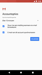 Google Pixel - E-mail - Account instellen (POP3 zonder SMTP-verificatie) - Stap 22
