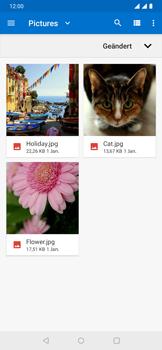 OnePlus 6T - MMS - Erstellen und senden - 16 / 19