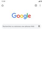Nokia 8 - Android Pie - Internet et roaming de données - Navigation sur Internet - Étape 17