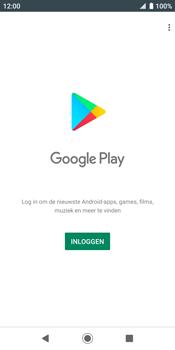 Sony xperia-xz2-h8216-android-pie - Applicaties - Account aanmaken - Stap 4