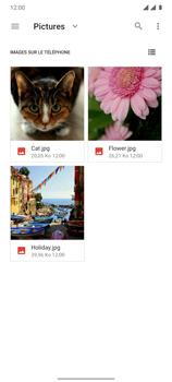 OnePlus 7T - E-mails - Envoyer un e-mail - Étape 14