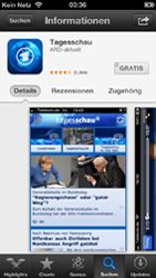 Apple iPhone 5 - Apps - Herunterladen - 7 / 20
