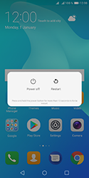Huawei Y5 (2018) - MMS - Manual configuration - Step 17