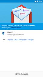 Nokia 8 - E-Mail - 032c. Email wizard - Outlook - Schritt 12