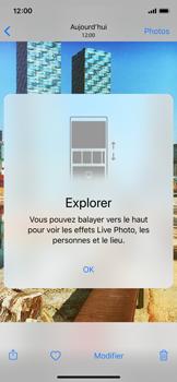 Apple iPhone 11 Pro - Photos, vidéos, musique - Prendre une photo - Étape 11