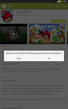 Samsung Galaxy Note 8-0 - Apps - Herunterladen - 18 / 20