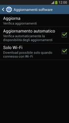Samsung SM-G3815 Galaxy Express 2 - Software - Installazione degli aggiornamenti software - Fase 8