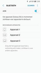 Samsung Galaxy S6 - Android Nougat - Bluetooth - Aanzetten - Stap 6