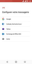 Nokia 3.1 - E-mails - Ajouter ou modifier votre compte Outlook - Étape 7
