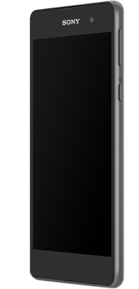 Sony F3313 Xperia E5 - Internet - handmatig instellen - Stap 32
