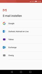 Huawei P10 Lite - E-mail - Handmatig instellen (gmail) - Stap 7
