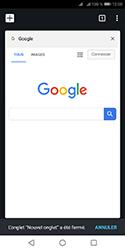 Huawei Y5 (2018) - Internet - navigation sur Internet - Étape 17