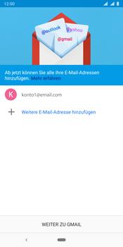Nokia 9 - E-Mail - Konto einrichten - Schritt 21