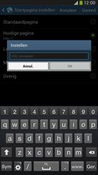 Samsung I9205 Galaxy Mega 6-3 LTE - Internet - Handmatig instellen - Stap 24