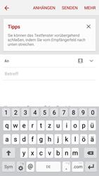 Samsung G903F Galaxy S5 Neo - E-Mail - E-Mail versenden - Schritt 5