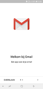 Samsung galaxy-a6-sm-a600fn-ds - E-mail - 032a. Email wizard - Gmail - Stap 6