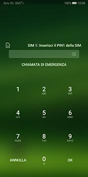 Huawei Mate 10 Pro - Android Pie - MMS - Configurazione manuale - Fase 19