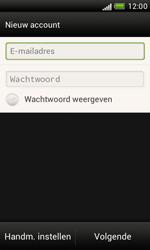 HTC T328e Desire X - e-mail - handmatig instellen - stap 6