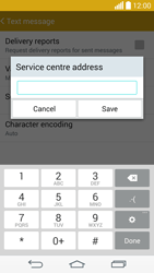 LG G3 (D855) - SMS - Manual configuration - Step 8