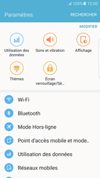 Samsung Galaxy S6 Edge (G925F) - Android M - Internet - configuration manuelle - Étape 5