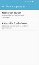Samsung Galaxy Xcover 3 VE (SM-G389F) - Buitenland - Bellen, sms en internet - Stap 6