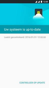 OnePlus 3 - software - update installeren zonder pc - stap 5