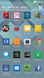 Alcatel OT-6012X Idol Mini - SMS - handmatig instellen - Stap 3