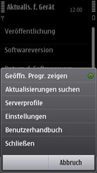 Nokia N8-00 - Software - Update - Schritt 8
