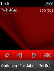 Nokia Asha 300 - MMS - Erstellen und senden - 10 / 26