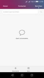 Huawei Y6 II Compact - SMS - Handmatig instellen - Stap 3