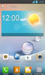 LG P710 Optimus L7 II - Internet - Automatische Konfiguration - Schritt 5