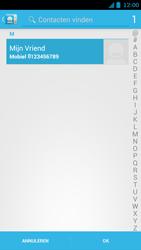 Huawei Ascend G615 - MMS - hoe te versturen - Stap 6
