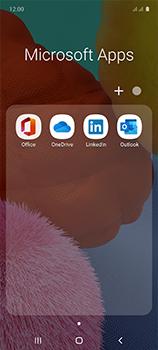 Samsung Galaxy A51 - E-Mail - 032c. Email wizard - Outlook - Schritt 4