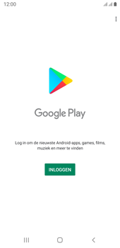 Samsung galaxy-j6-sm-j600fn-ds-android-pie - Applicaties - Account aanmaken - Stap 4