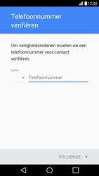 LG G5 (H850) - apps - account instellen - stap 6