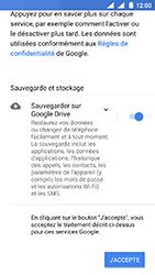 Nokia 3 - Android Oreo - E-mail - Configuration manuelle (gmail) - Étape 11