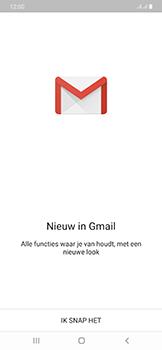 Samsung Galaxy A50 - E-mail - handmatig instellen (gmail) - Stap 5
