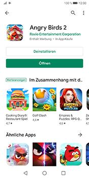 Huawei Mate 10 Pro - Android Pie - Apps - Herunterladen - Schritt 17