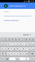 Samsung A500FU Galaxy A5 - E-Mail - Konto einrichten (gmail) - Schritt 12