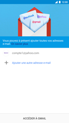 Nokia 8 - E-mail - 032b. Email wizard - Yahoo - Étape 13