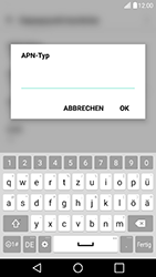 LG G5 SE (H840) - Android Nougat - MMS - Manuelle Konfiguration - Schritt 14