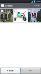 LG P880 Optimus 4X HD - E-mail - Sending emails - Step 14