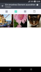 HTC One M9 - MMS - Erstellen und senden - 19 / 25
