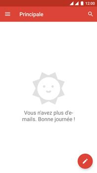 OnePlus 3 - E-mail - Configuration manuelle (outlook) - Étape 6