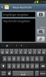Samsung I8190 Galaxy S3 Mini - MMS - Erstellen und senden - Schritt 6