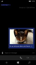 Microsoft Lumia 550 - MMS - envoi d'images - Étape 15