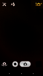 Sony Xpéria SP - Photos, vidéos, musique - Prendre une photo - Étape 4