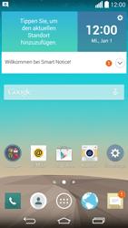 LG D722 G3 S - Internet - Automatische Konfiguration - Schritt 5
