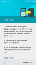 Samsung Galaxy S6 Edge - Premiers pas - Créer un compte - Étape 8